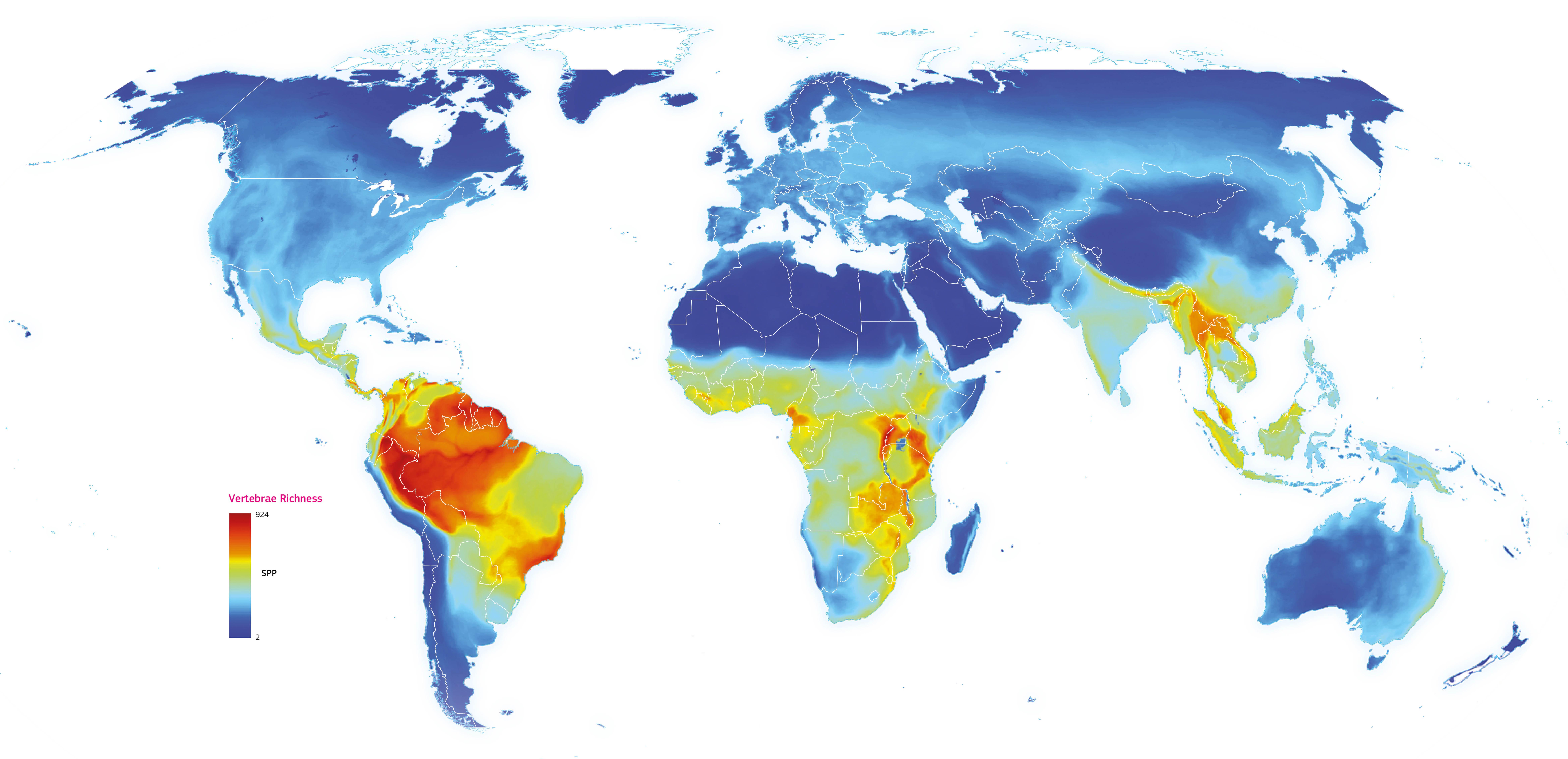 Wad World Atlas Of Desertification